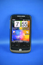 "HTC Wildfire 3,2"" LCD Touch Wlan Radio BT 5MP Kamera Android 2.1 GPS Video Mp3"