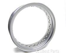 "Sachs B-805 Rueda Trasera Llanta 4.5""X18"" Aluminio - Anodizado Et :"