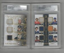 2014/15 Leaf ITG Ultimate Decades 70s Vs 80s Gold Jersey (6 Players See Desc) /5