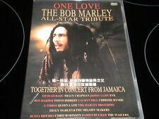 Il Bob Marley Tribute - One Love - DVD - PAL Regione 0 - Hong Kong