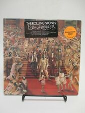 "PROMO LP ""It's Only Rock N Roll"" THE ROLLING STONES Records COC 79101 Vinyl 1974"