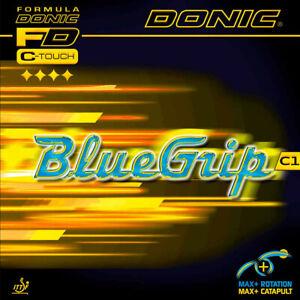 DONIC Blue Grip C1 NEU *UVP:49,90*
