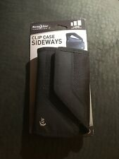 NIP Nite Ize Clip Case Sideways Sz Large