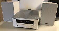 Onkyo CS-245 Kompaktanlage / Stereoanlage / CD Receiver CR-245 / Hifi System