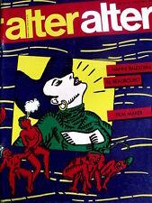 Alter n°3 1985 - Cuori di Sabbia Loustal & Paringaux  [C21D]
