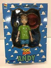 Medicom Toy VCD Andy Toy Story Vinyl Collectible Dolls Disney Pixar Japan