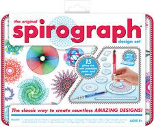Spirograph Tin Kit [New Toy] Toy, Arts & Crafts