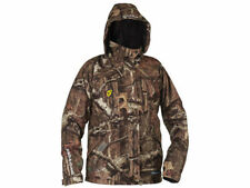 Scent Blocker Triple Threat Jacket Mossy Oak Infinity Camo Size: Medium