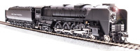 BROADWAY LIMITED 5833 HO NYC Niagara S1b 4-8-4 6020 Paragon3 Sound/DC/DCC/Smoke*