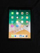 " Apple Ipad Pro A1674 Space Grey 32gb Wifi 9.7"" Tablet Original Cellular"