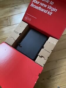 VIRGIN MEDIA SUPER HUB 3.0 - (VMDG505 / TG2492LG-VM) WIRELESS WiFi ROUTER