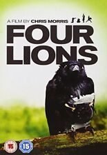 Four Lions [DVD][Region 2]