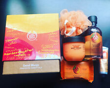 THE BODY SHOP - Sweet Mango Pampering Essentials