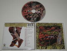 HOOVER/SCOPE(BMG 4321 36654 2) CD ALBUM