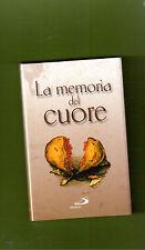 LA MEMORIA DEL CUORE (365 PENSIERI SULLA GRATITUDINE )WILHELM MUHS-NUOVO