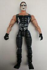 TNA Sting Figure Marvel Lockdown 3 WWE WWF WCW ECW ROH NXT NWA NJPW WCCW nWo