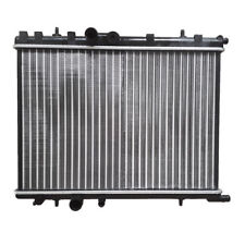 BRAND NEW RADIATOR PEUGEOT 206 core size 380mm x 545mm YEAR 1998 ON