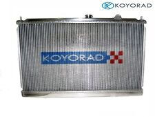 KOYO 36MM RACING RADIATOR for SUBARU IMPREZA 2.5RS 99-01 GC8 VH091163