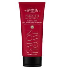 Charles Worthington Smooth & Control Sleek All Week Leave-In Treatment 150ml