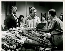 DANNY KAYE THE MAN FROM THE DINER'S CLUB 1963 VINTAGE PHOTO ORIGINAL #3