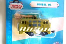 THOMAS & FRIENDS DIESEL 10 WIND UP GULLANE 2006 TOMAS LIMITED TOMY NEW