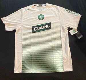 Celtic Scotland Soccer Jersey NWT XL