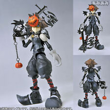 Square Enix Kingdom Hearts Play Arts Vol 2 Action Figure Sora Halloween Town ver