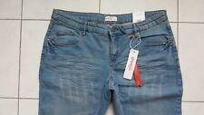 Sheego Hose Pumphose Jeans Gr 42 bis 58  Blau Long Kurz 791 NEU 285 520