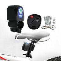 Remote Vibration Alarme Contrôle sans Fil Alerte Bruyant Domicile Accessoires De