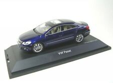 VW Passat (azul)