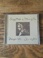 SLAPP HAPPY/HENRY COW - DESPERATE STRAIGHTS - R.I.O.,F.FRITH,C.CUTLER - ART ROCK