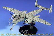 1:72 He 219 Uhu Ernst-Wilhelm Modrow Luftwaffe 2./NJG1