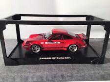 Porsche 911 Turbo 3,0 L Umgestaltung vormals Norev in 1:18