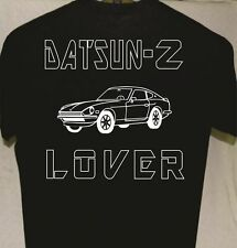 Datsun 240Z, 280Z  Lover Tshirt more shirt listed for sale Great for Friend