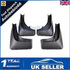4X Genuine OEM FRONT & REAR Splash Mud Guards Mud Flaps For BMW X5 E70 2007-2013