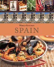 World Kitchen Spain,Murdoch Books