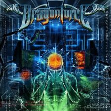 DRAGONFORCE - MAXIMUM OVERLOAD  CD NEW+