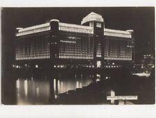 Merchandise Mart Chicago Vintage RP Postcard USA 513a