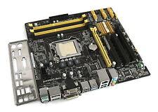 ASUS Q87M-E Micro ATX LGA1150 USB 3.0 Enterprise Motherboard w/ TPM+DP