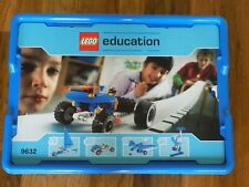 Lego Education 9632 with Booklets