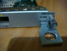 Cisco A900-IMA1X ASR 900 1 port 10GE XFP Interface Module WARRANTY