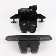 2012 - 2018 Chevy Sonic Hatchback Trunk Latch Lid Lock Actuator 13587640 2520