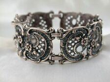 Antikes Armband aus Silber