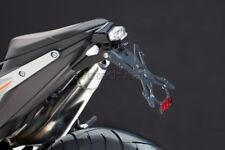 KIT Premium Portatarga Regolabile KTM Duke 790 Verstellbar Kennzeichenhalter Kit