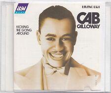 Cab Calloway-Kicking The Gong Around (CD) album
