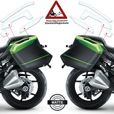 Kawasaki Z1000 SX Kennzeichenhalter lang für Koffer