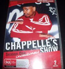 Chappelle's Dave Show Season One 1 (Australia All Region NTSC) DVD – New