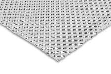 Funk Motorsport Aluminium Barrier Heat Shield Sheeting Sheet 30cm x 30cm
