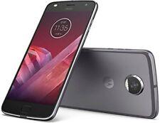 Motorola Z2 Play 32GB (libre) smartphone Xt1710-01 - gris