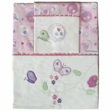 Garden Cot Nursery Bedding